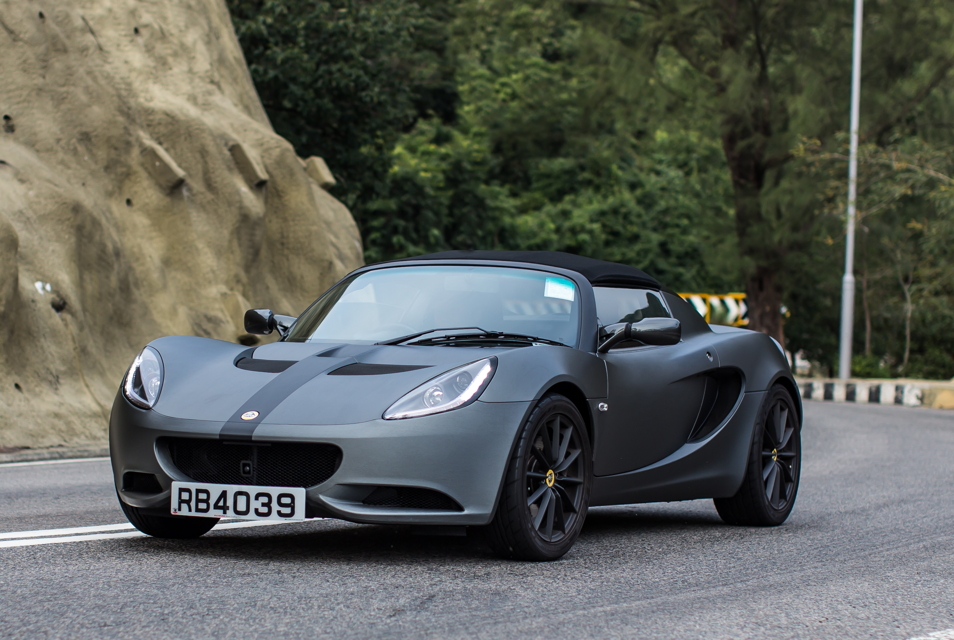Lotus Elise - RB4039 | Flickr - Photo Sharing!