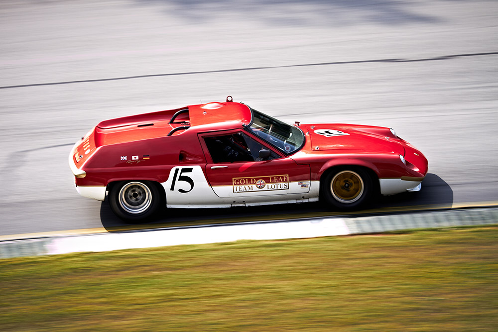 1967 Lotus Europa | Flickr - Photo Sharing!