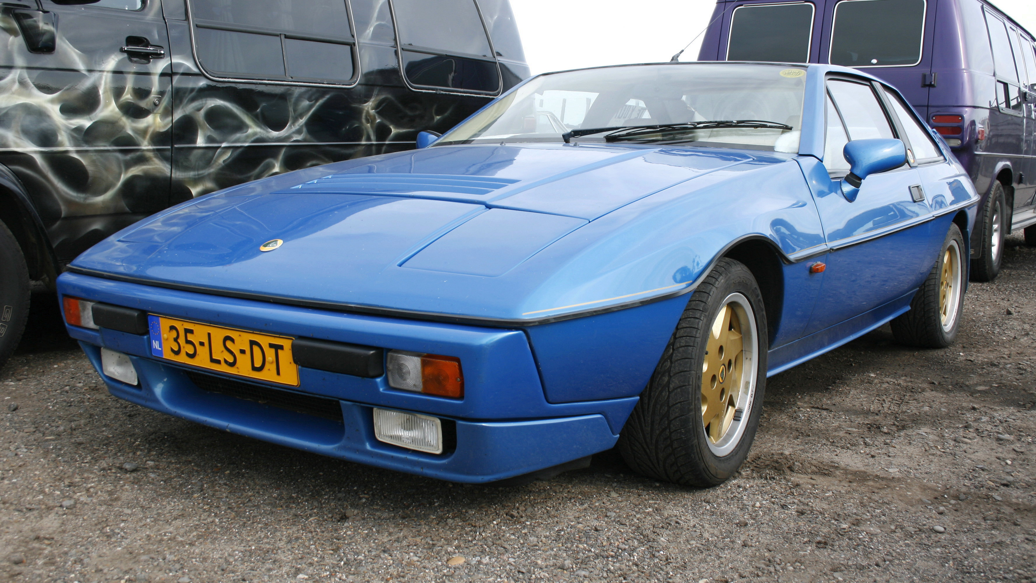 Lotus Eclat Excel S.A | Flickr - Photo Sharing!