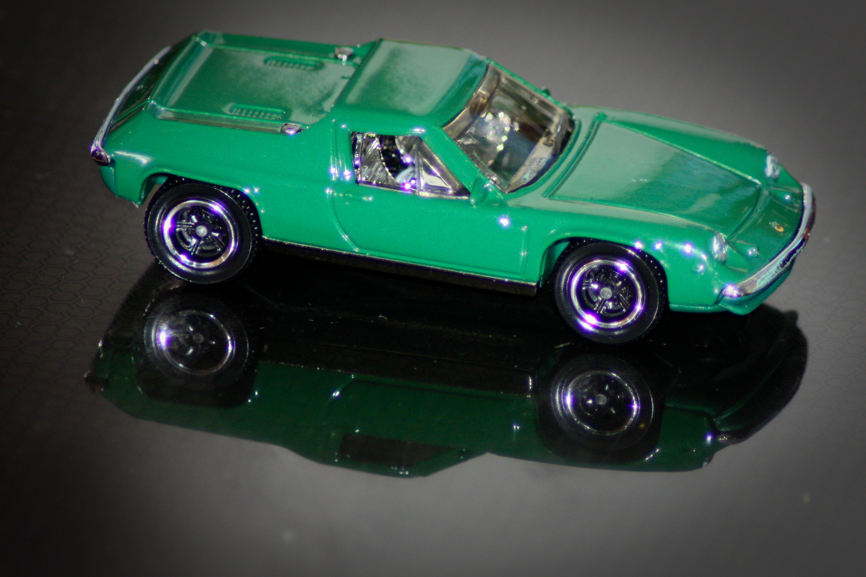 Matchbox #761 Lotus Europa Special-1972 | Flickr - Photo Sharing!