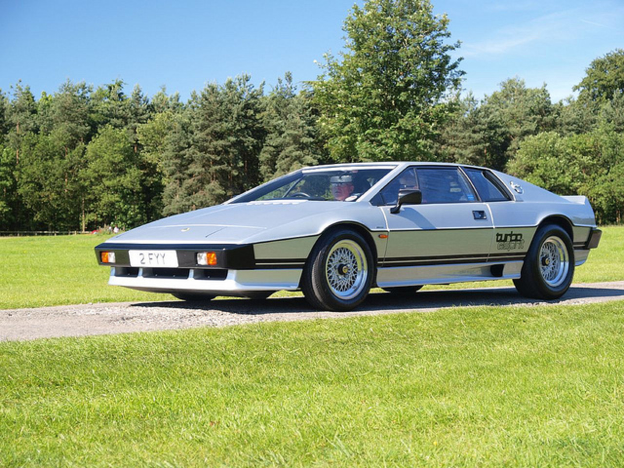 Lotus Esprit Turbo Sports Cars - 1983 | Flickr - Photo Sharing!