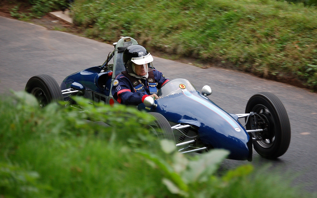Flickr: The Shelsley Walsh Hillclimb Pool