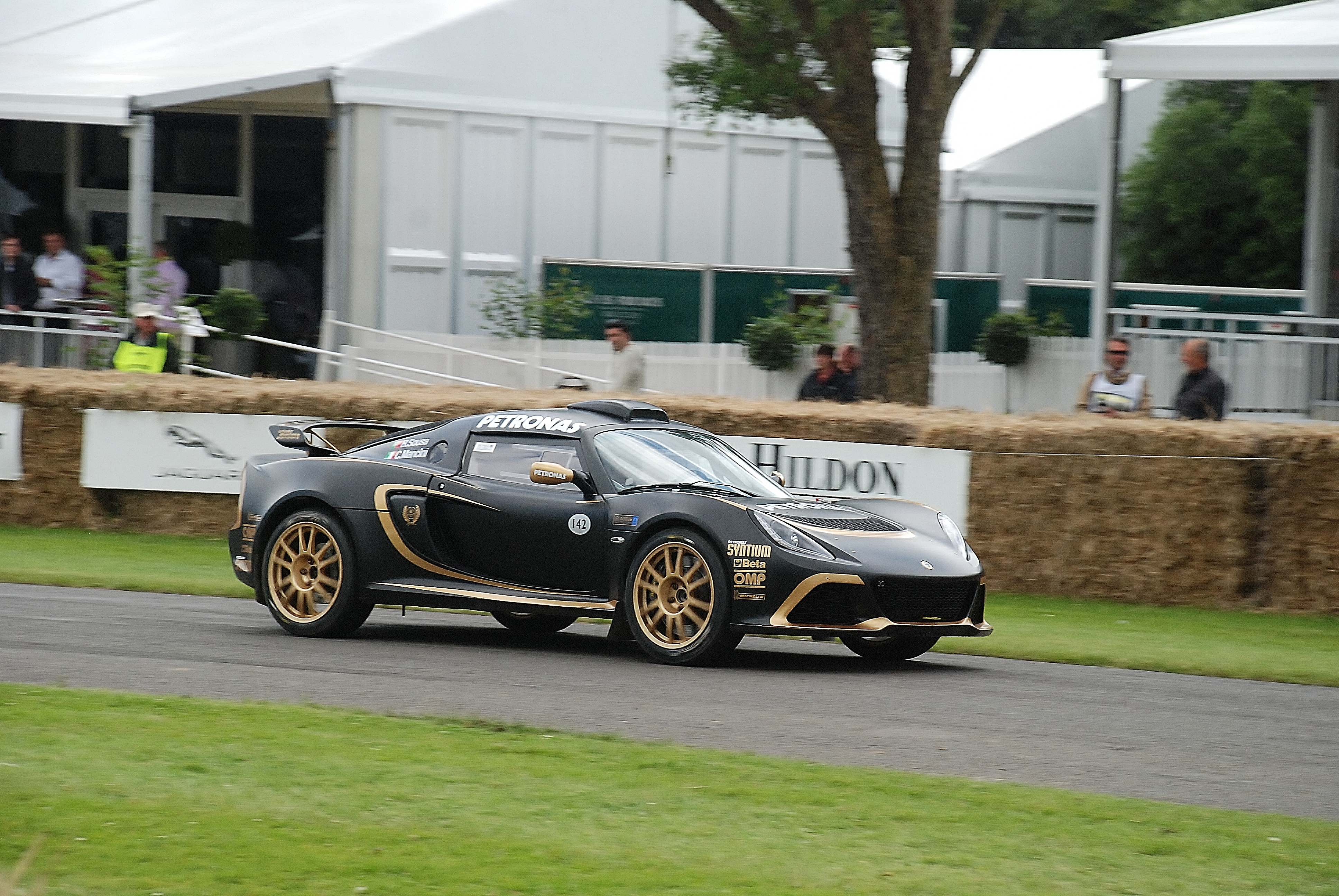 Lotus Exige R/GT 2012 3.5-litre V6 | Flickr - Photo Sharing!