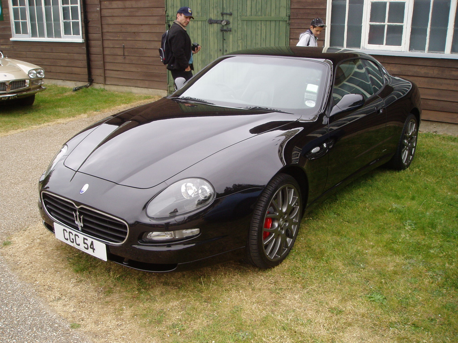 2006 Maserati Coupe - Other Pictures - 2006 Maserati Coupe ...