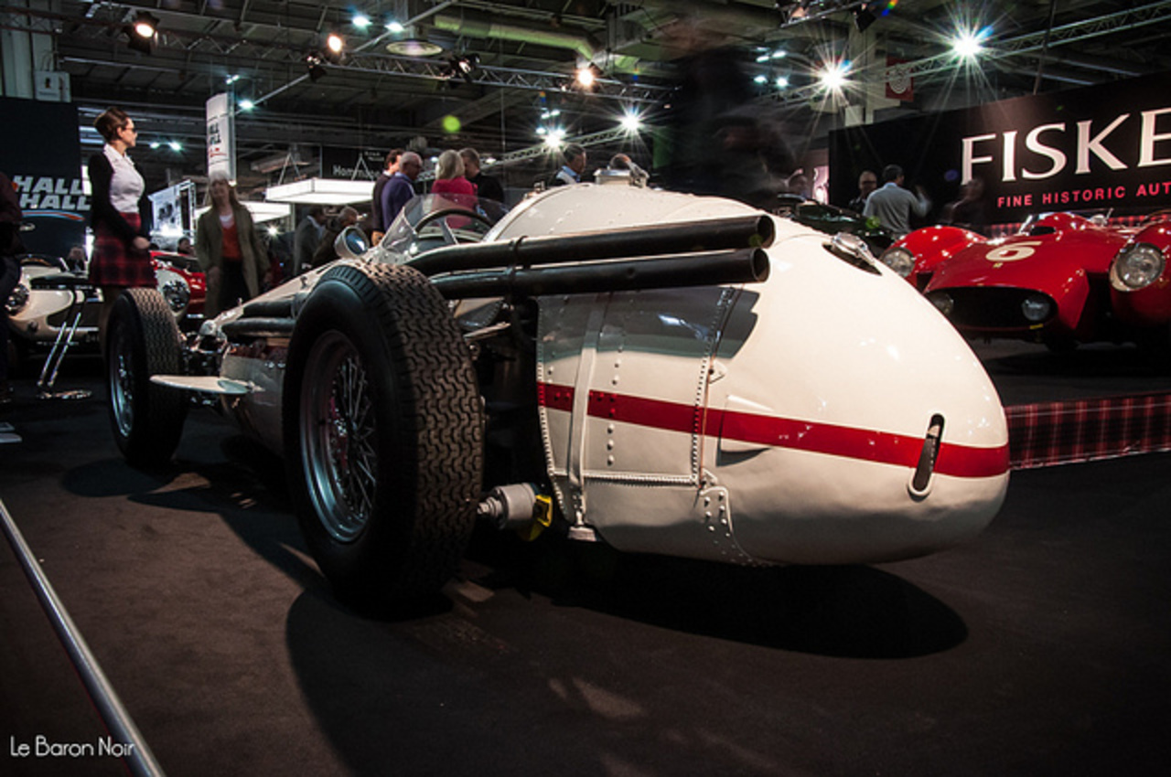 Maserati 250 F 1956 | Flickr - Photo Sharing!