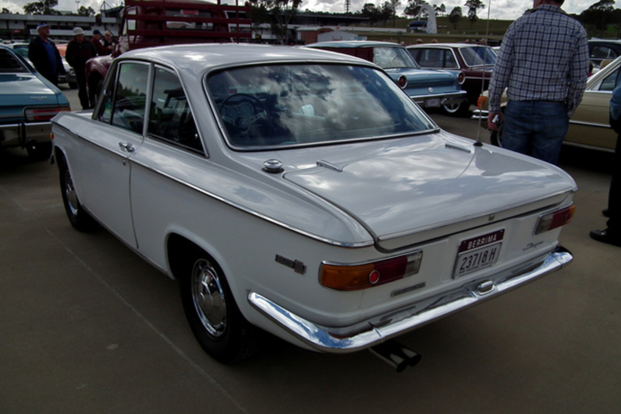 1966 Mazda 1000 coupe | Flickr - Photo Sharing!