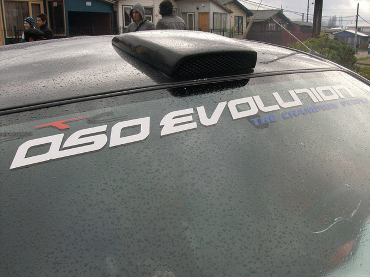 mazda artis OSO EVOLUTION | Flickr - Photo Sharing!