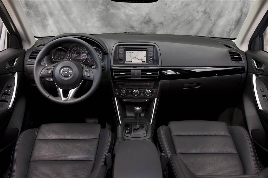 2013 Mazda CX-5 Images, Pricing and News | Conceptcarz.