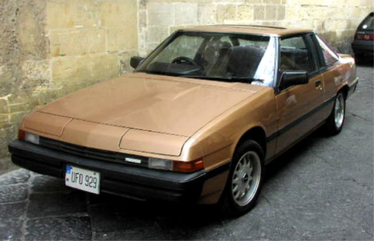 Mazda 929 For Sale: Buy Used & Cheap Pre-Owned Mazda Cars