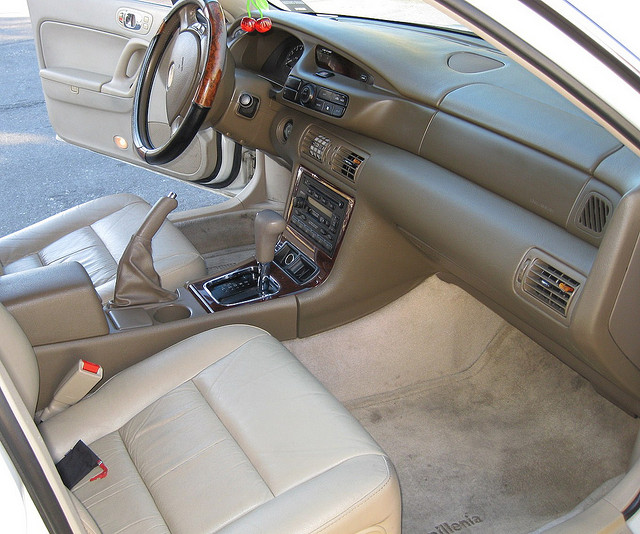 2000 Mazda Millenia for sale all power | Flickr - Photo Sharing!