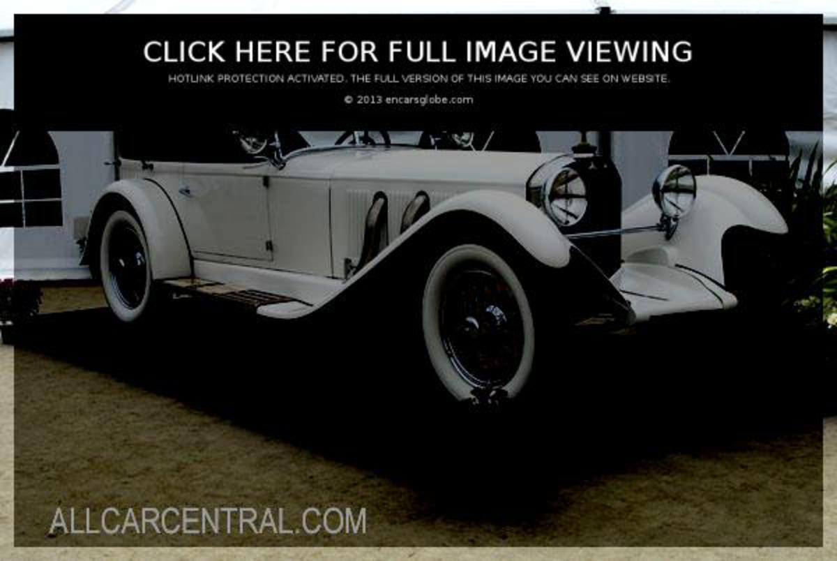 Mercedes-Benz 1928 Photo Gallery: Photo #07 out of 9, Image Size ...