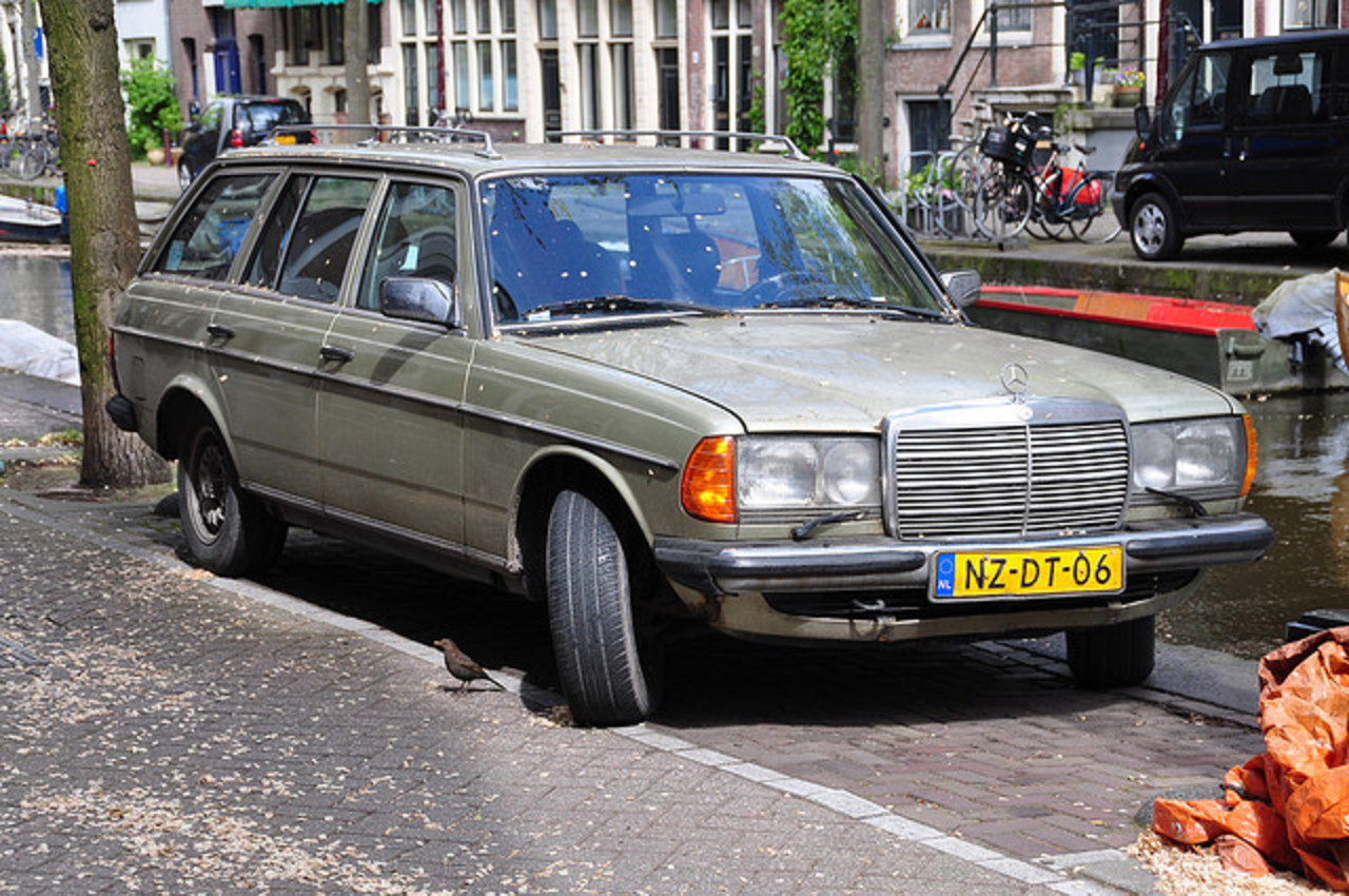 Topworldauto Photos Of Mercedes Benz 280 Te Photo Galleries
