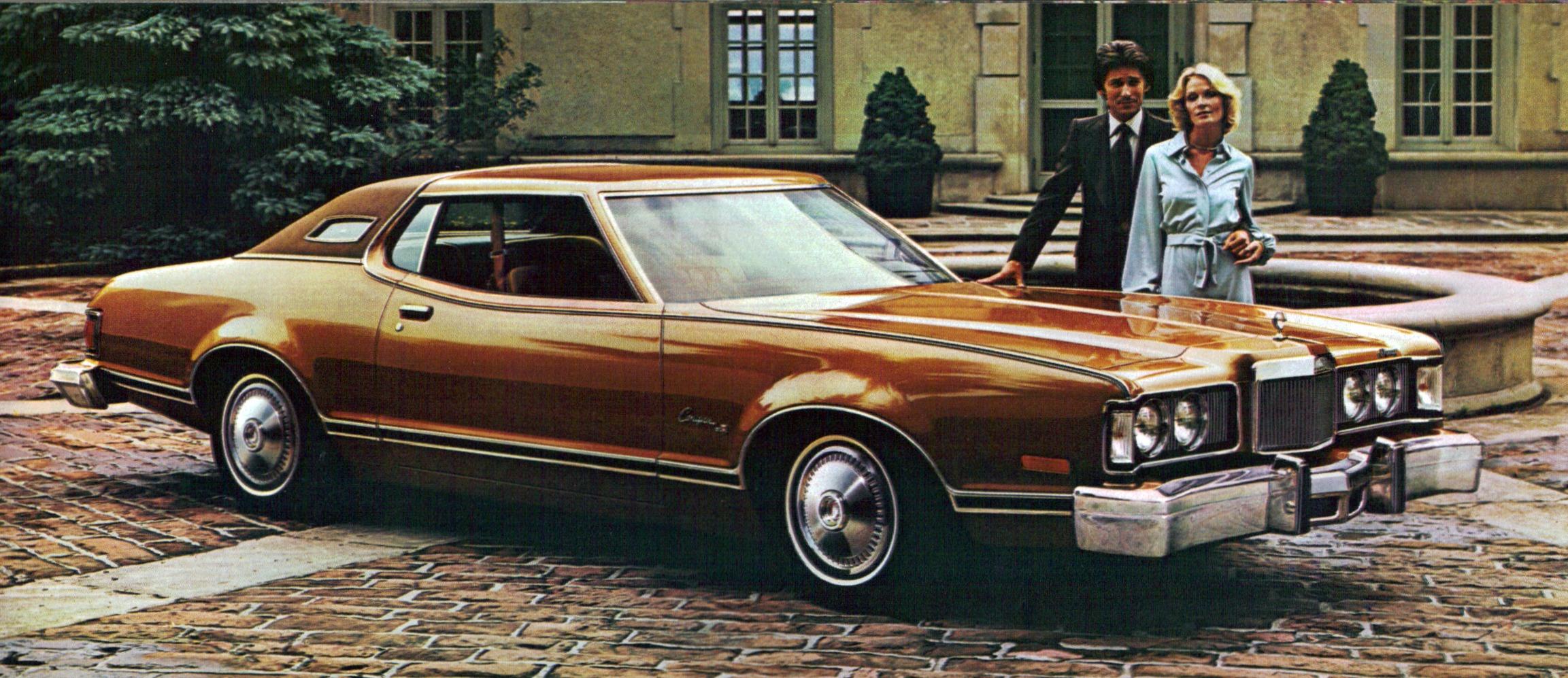 Topworldauto Photos Of Mercury Cougar Photo Galleries 1960s 1976 Xr 7 2 Door Hardtop Flickr Sharing