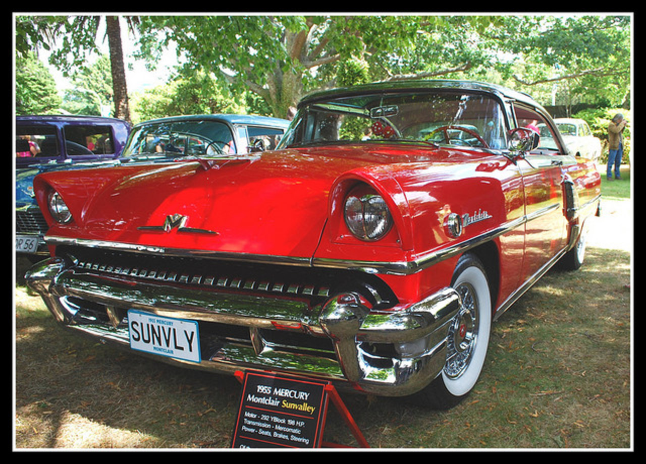 1955 Mercury Montclair Sun Valley | Flickr - Photo Sharing!