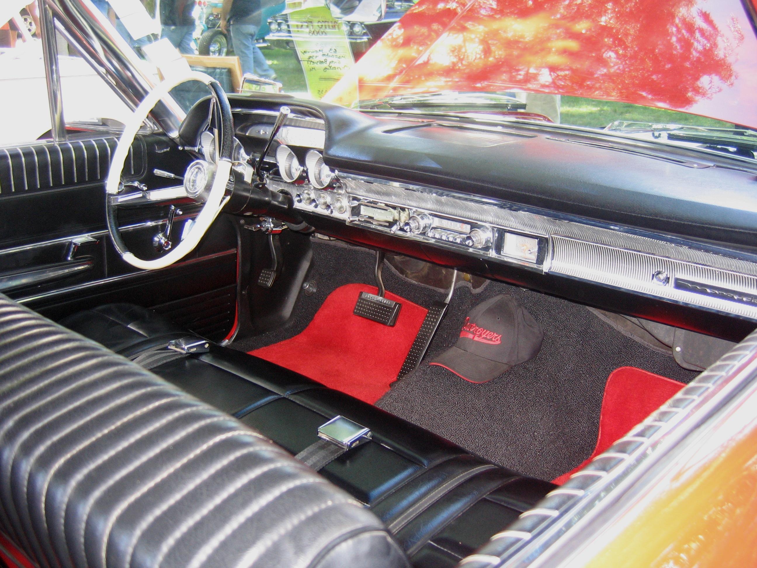 Topworldauto Photos Of Mercury Marauder Photo Galleries 1964 Wiring Diagram 406 Interior Flickr Sharing
