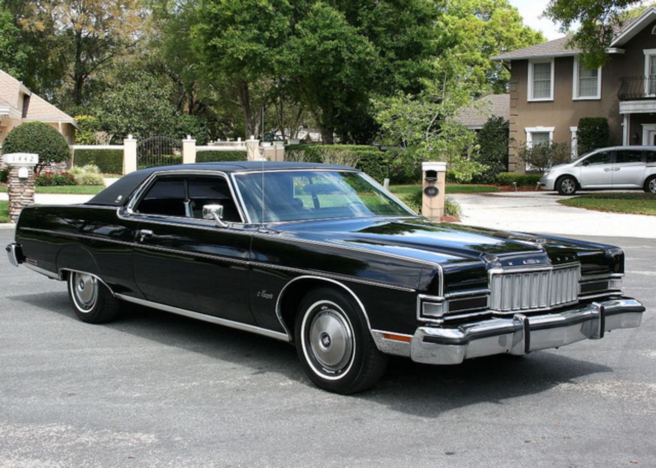 Topworldauto Gt Gt Photos Of Mercury Marquis Brougham Photo