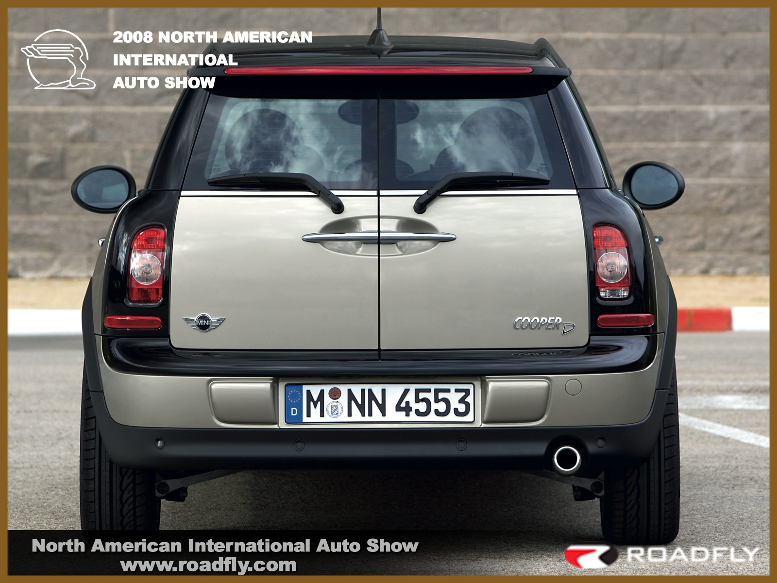 mini cooper clubman related images,151 to 200 - Zuoda Images