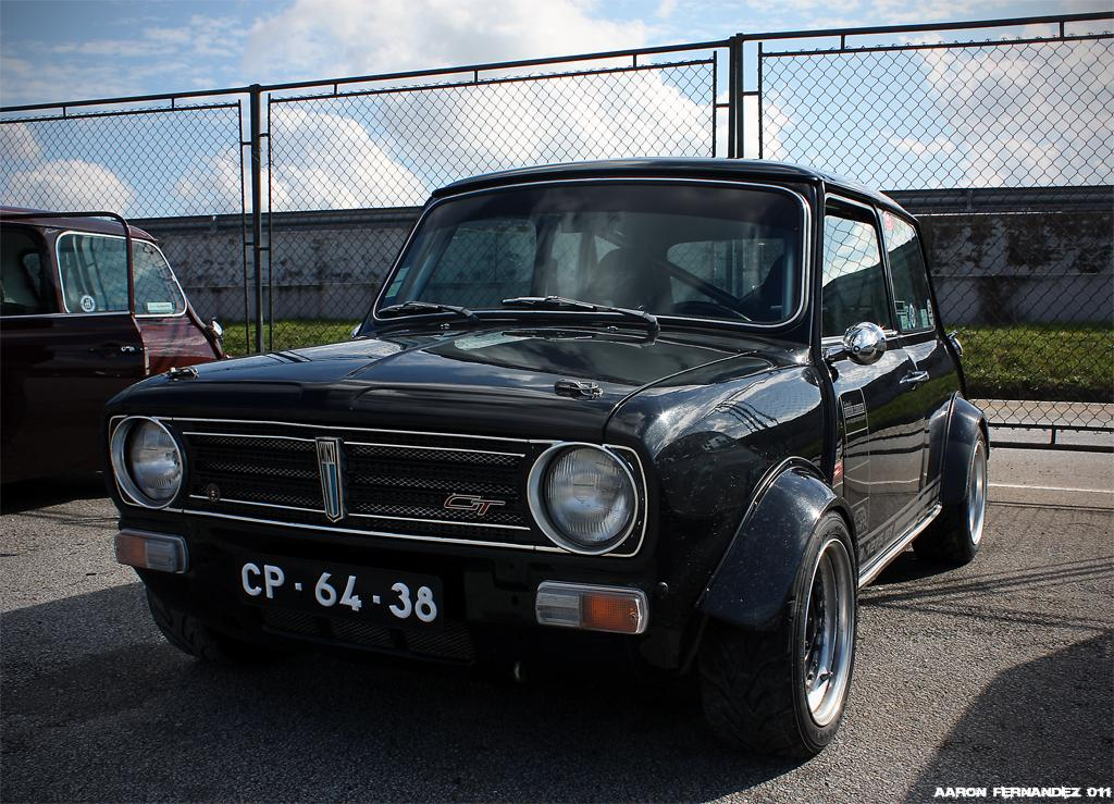 Mini 1275 GT | Flickr - Photo Sharing!