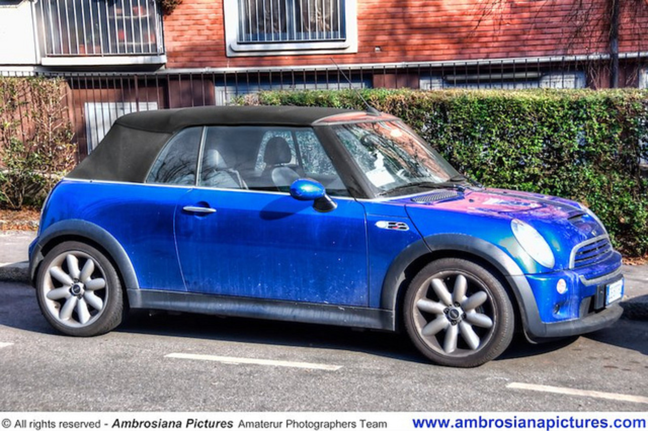 CARS - Mini Cooper 15 | Flickr - Photo Sharing!