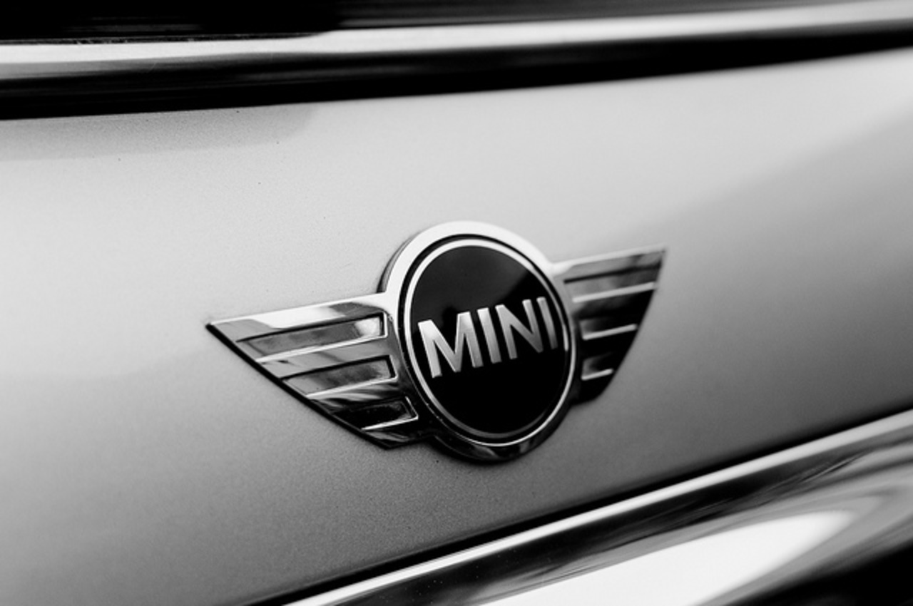 Mini Cooper-16 | Flickr - Photo Sharing!