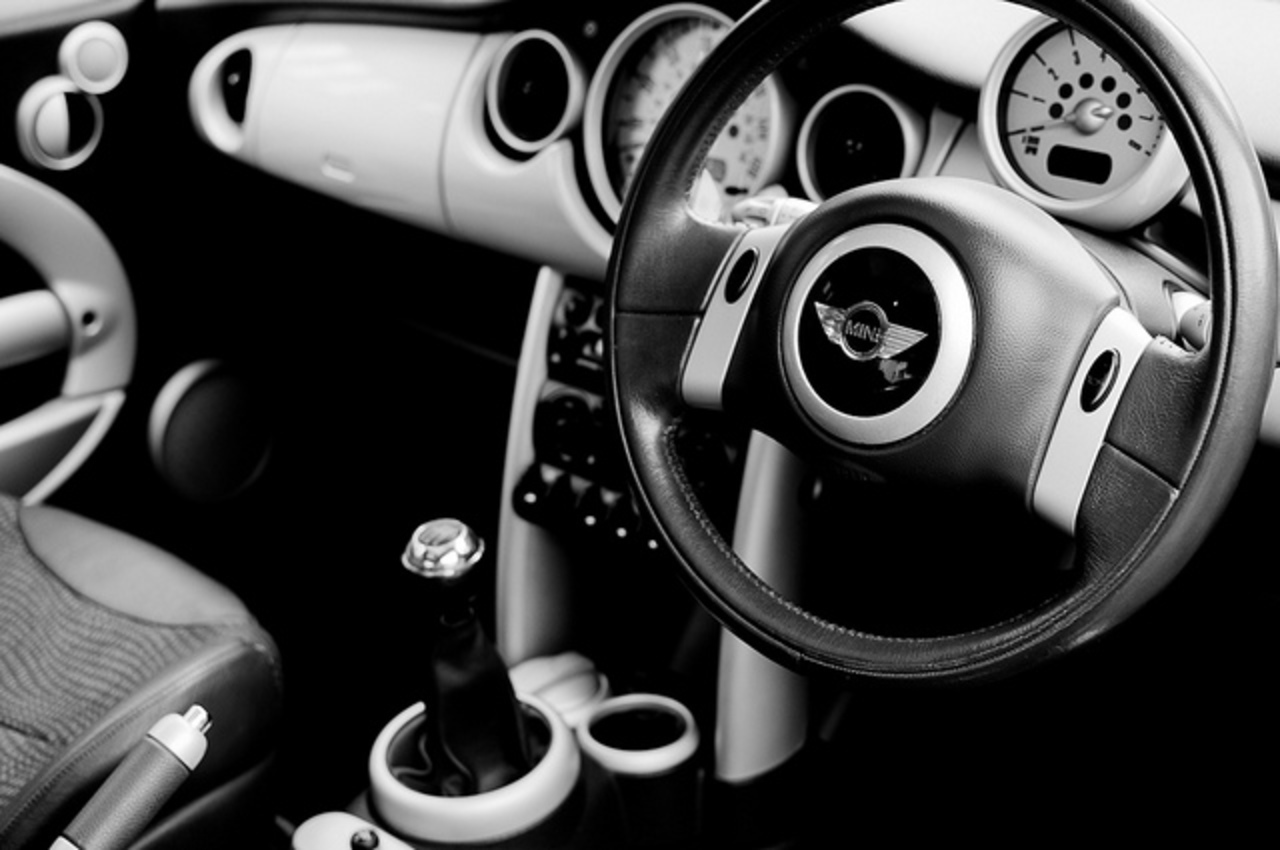 Mini Cooper-15 | Flickr - Photo Sharing!