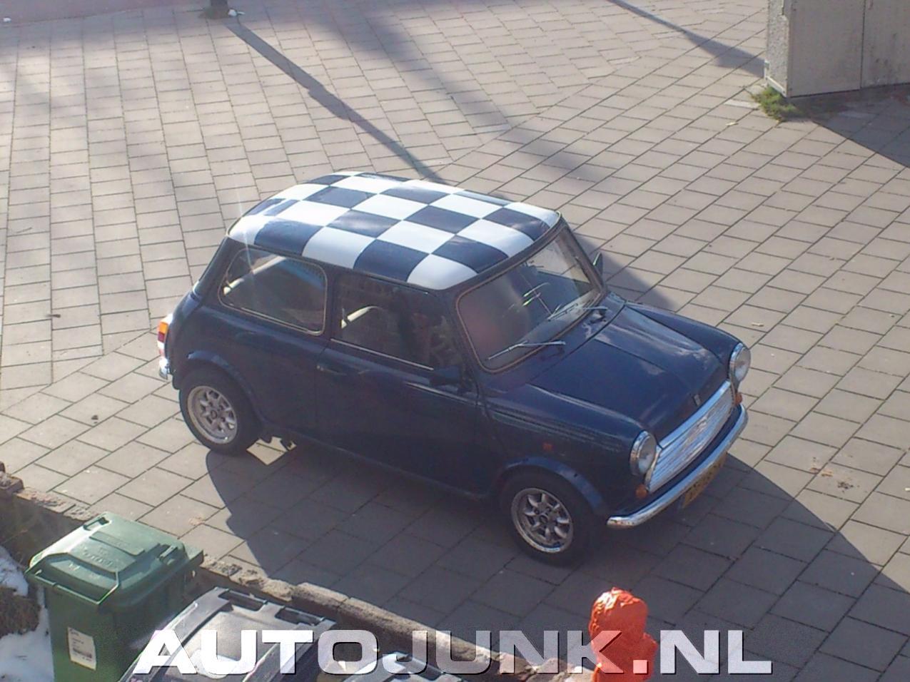 TopWorldAuto >> Photos of Mini 1000 E - photo galleries