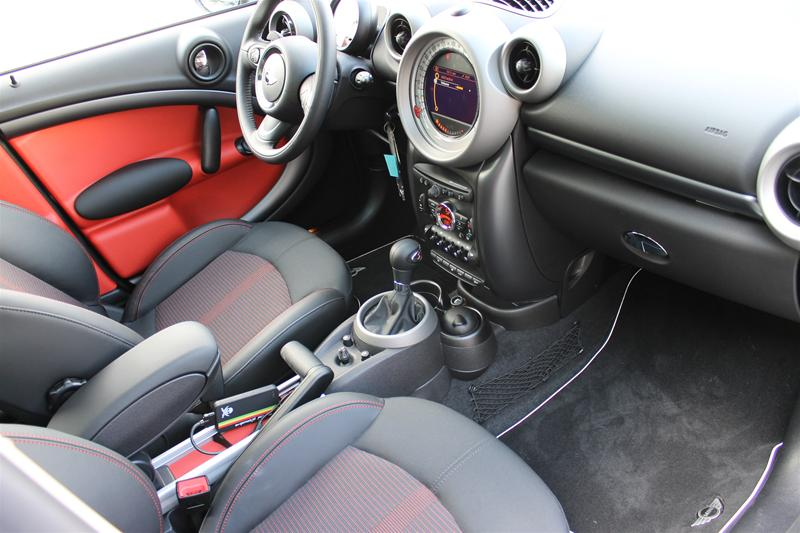 2012 MINI Cooper S For Sale | RICHMOND BC