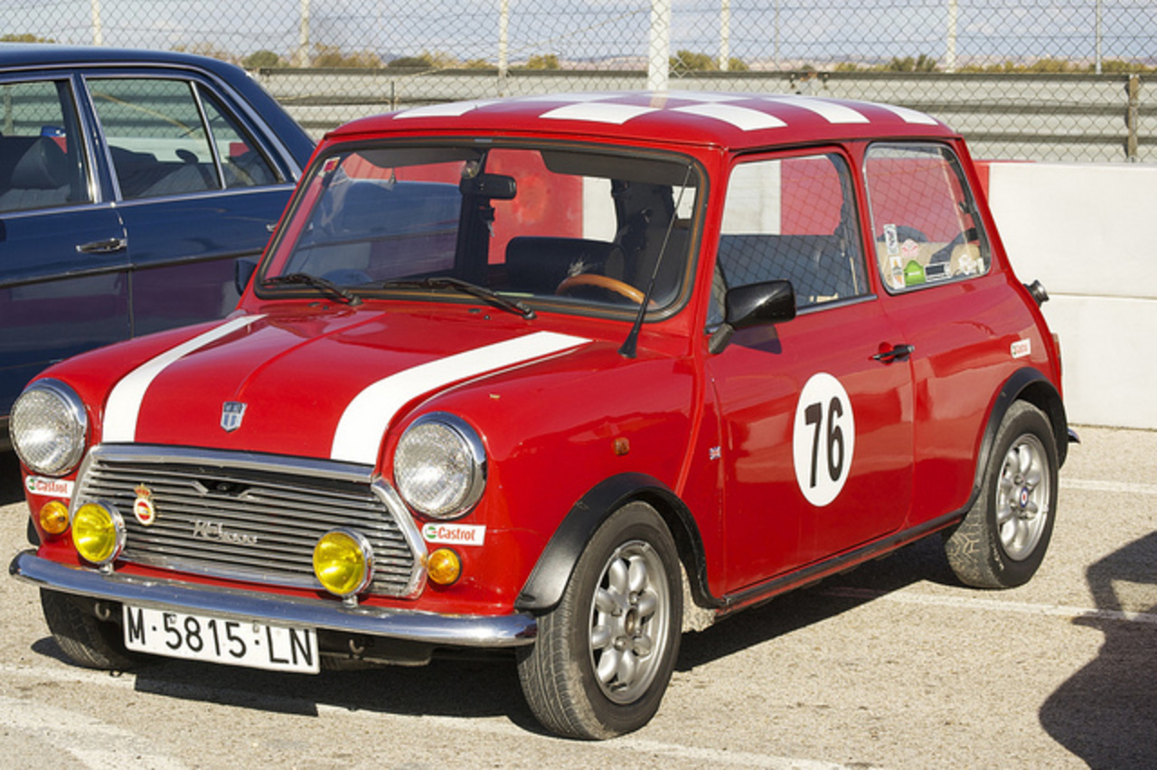 Mini Cooper 1000 | Flickr - Photo Sharing!