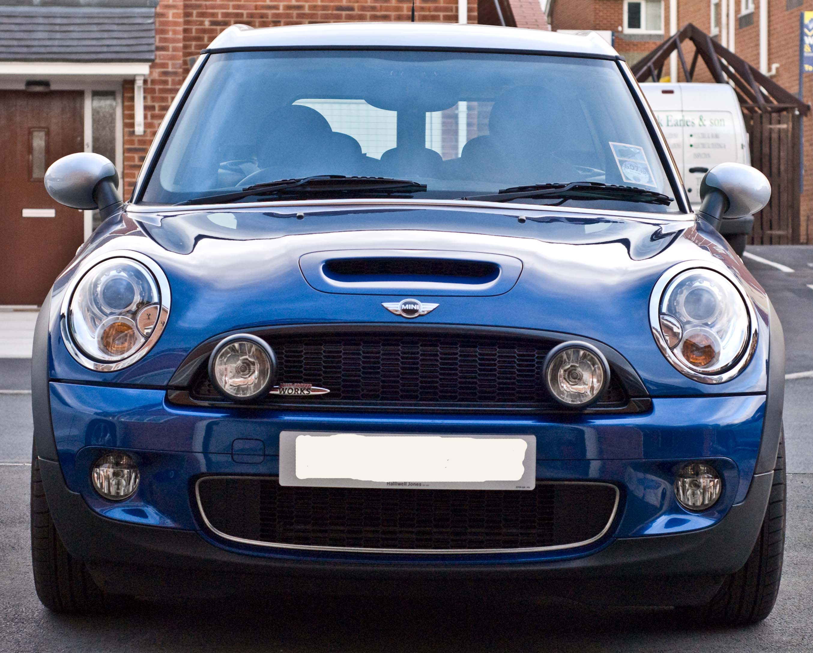 Mini Clubman Cooper S JCW DSC_1229 copy | Flickr - Photo Sharing!