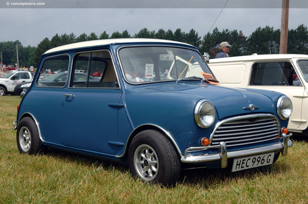 1966 Austin MINI Cooper S Images. Wallpaper Photo: 66 ...