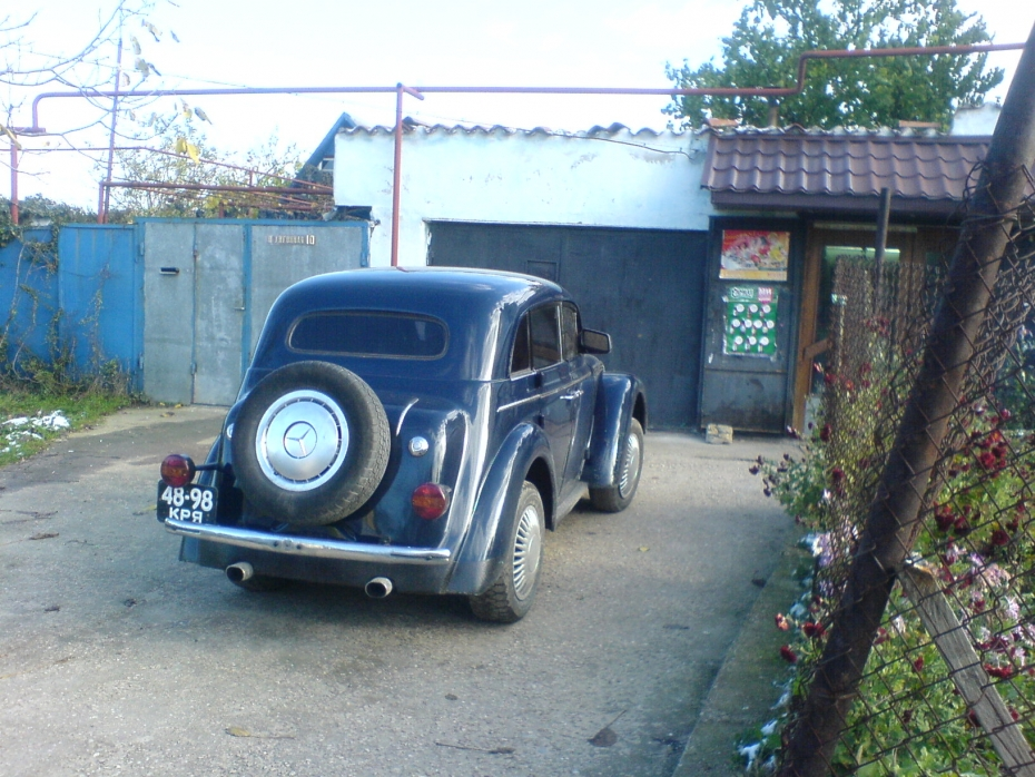 Pin Moskvitch 412 Combi on Pinterest