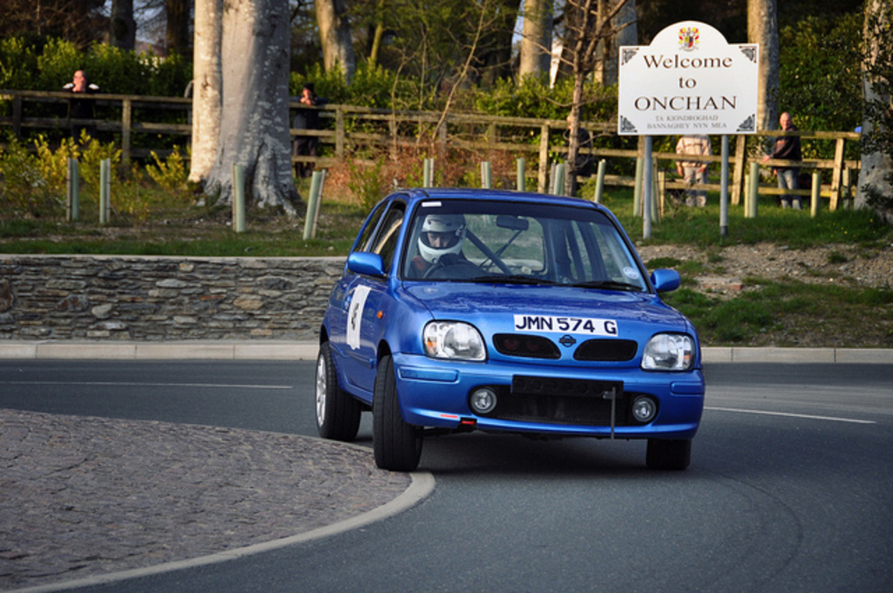 1999 Nissan Micra Mk2 | Flickr - Photo Sharing!