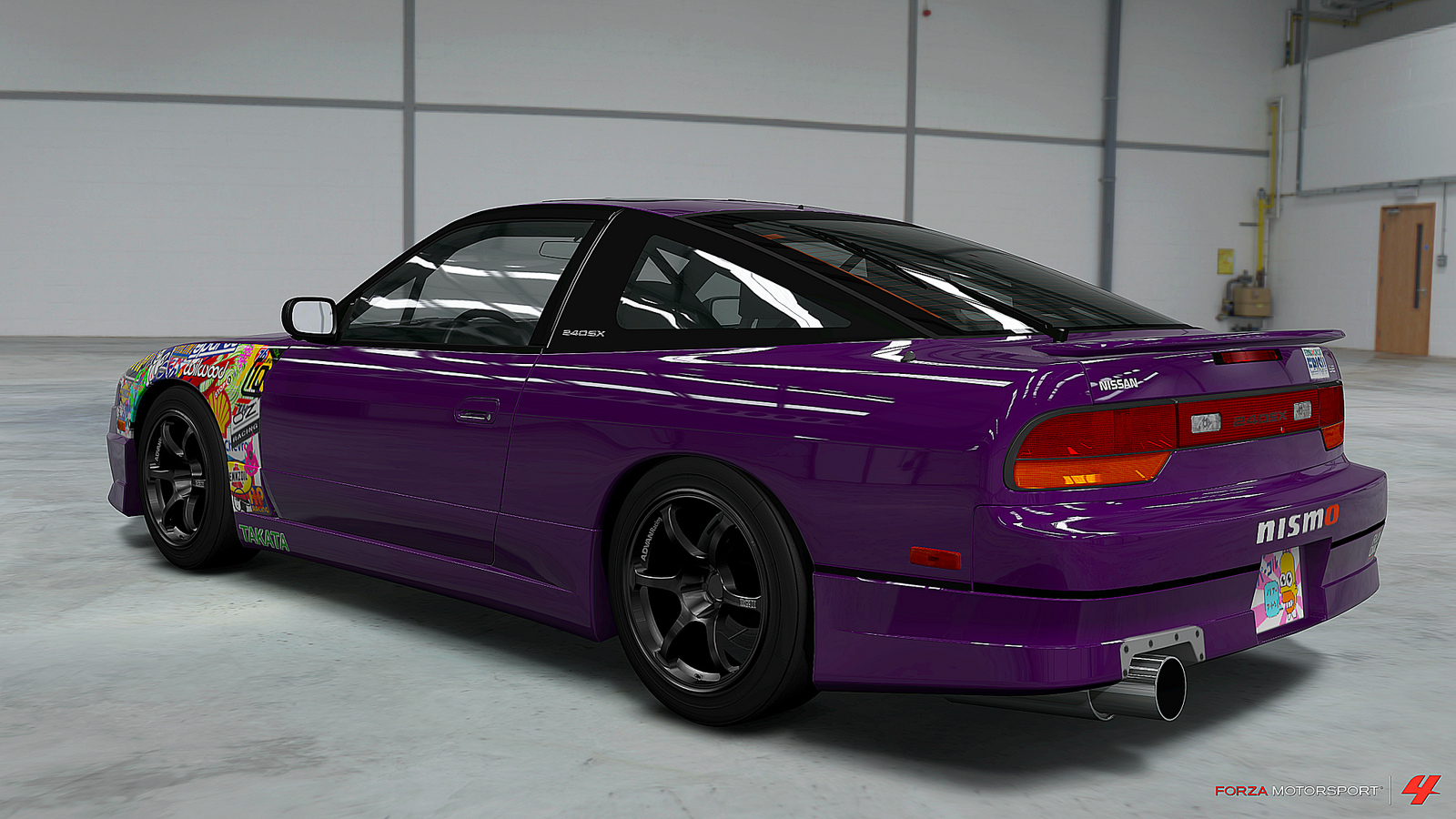 Nissan 240 sx | Flickr - Photo Sharing!