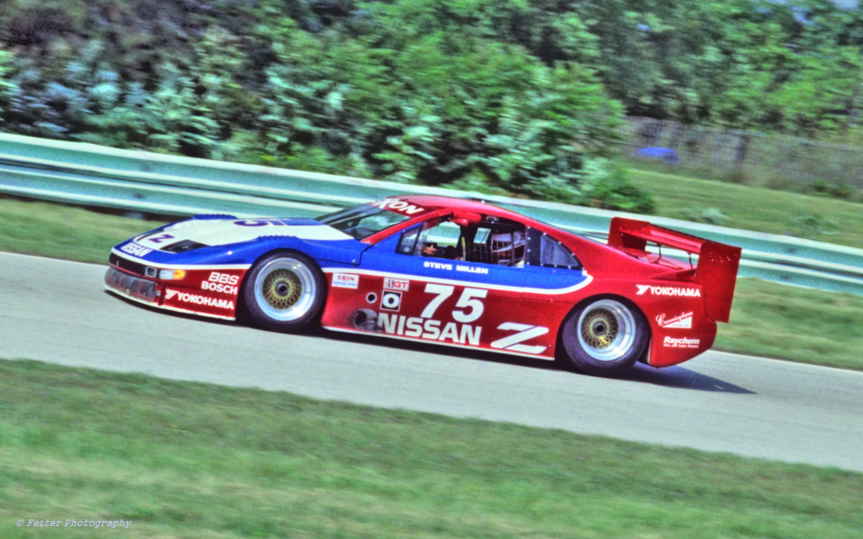 1991 Nissan 300 ZX GTO #75 | Flickr - Photo Sharing!