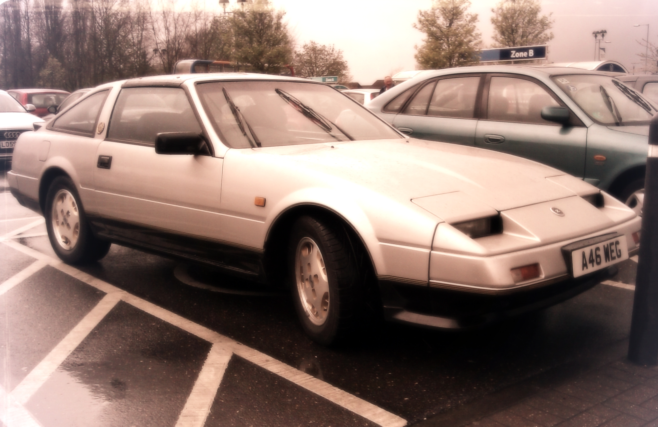 1984 Nissan 300 ZX 2 2 | Flickr - Photo Sharing!