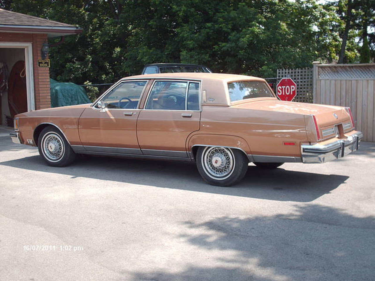 1980 Oldsmobile 98 Regency | Flickr - Photo Sharing!