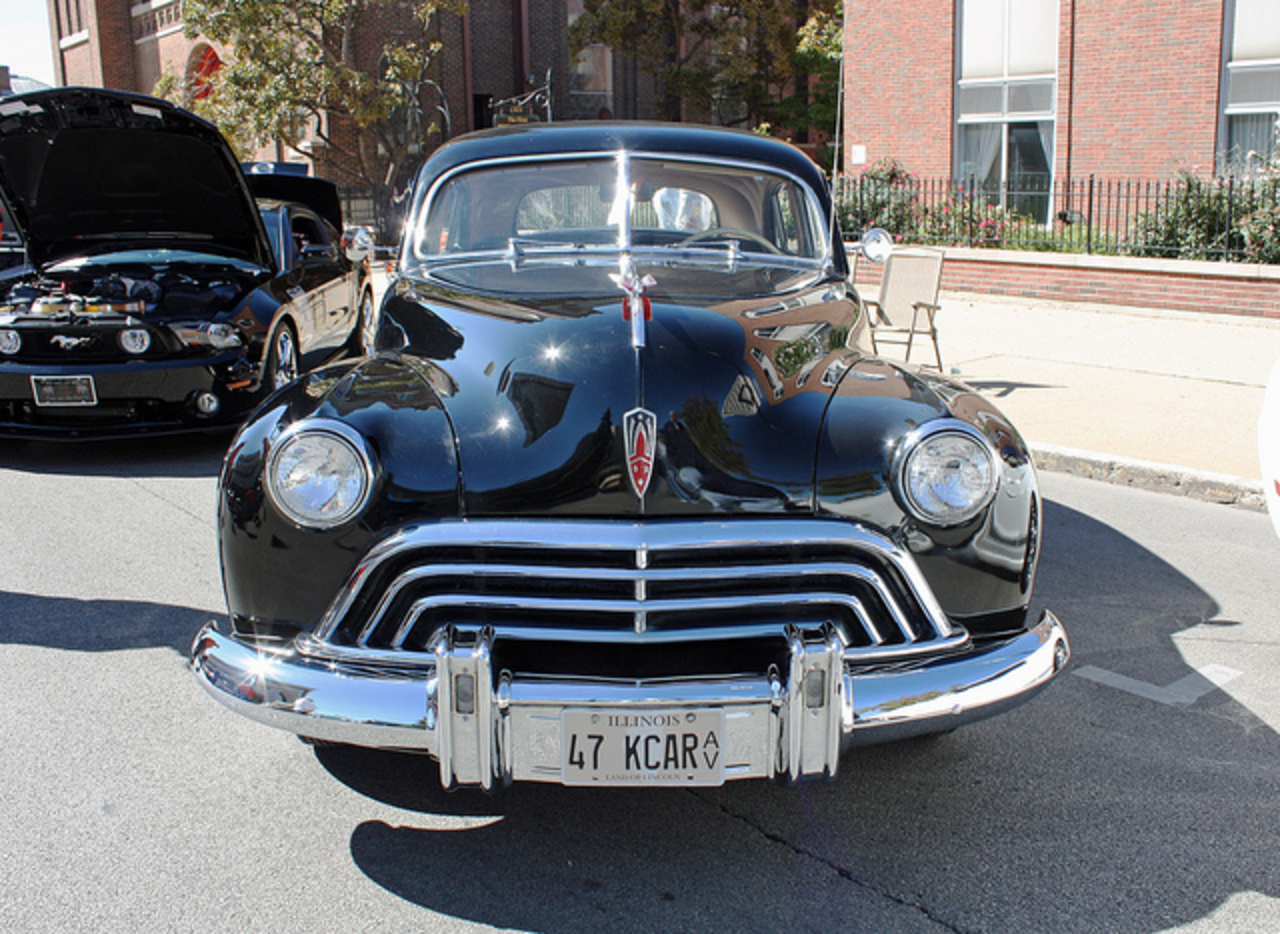 1947 Oldsmobile 98 Sedan (1 of 7) | Flickr - Photo Sharing!