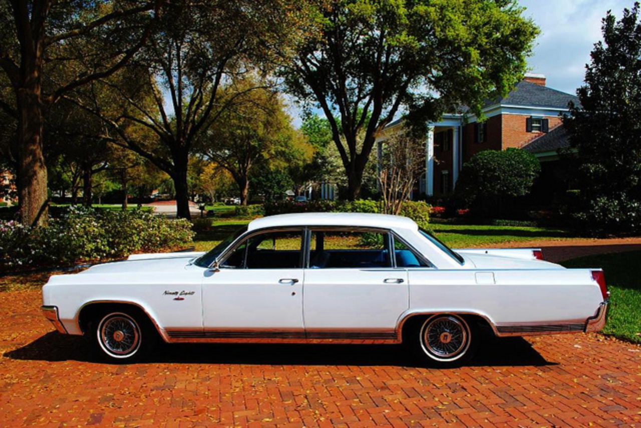 1963 Oldsmobile 98 sedan | Flickr - Photo Sharing!