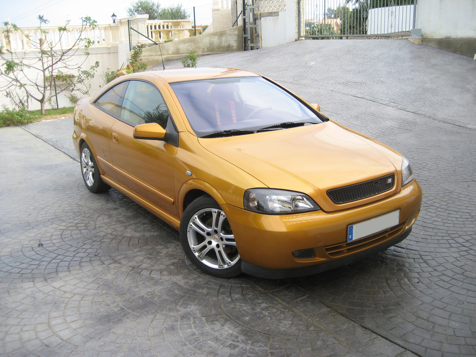 topworldauto photos of opel astra coupe photo galleries. Black Bedroom Furniture Sets. Home Design Ideas