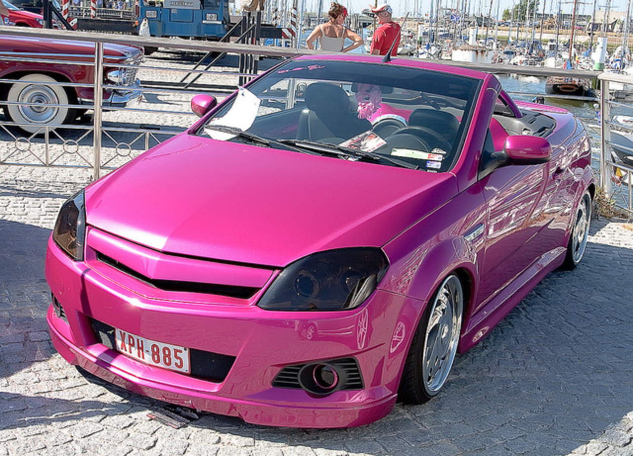 Opel Tigra Twin Top | Flickr - Photo Sharing!