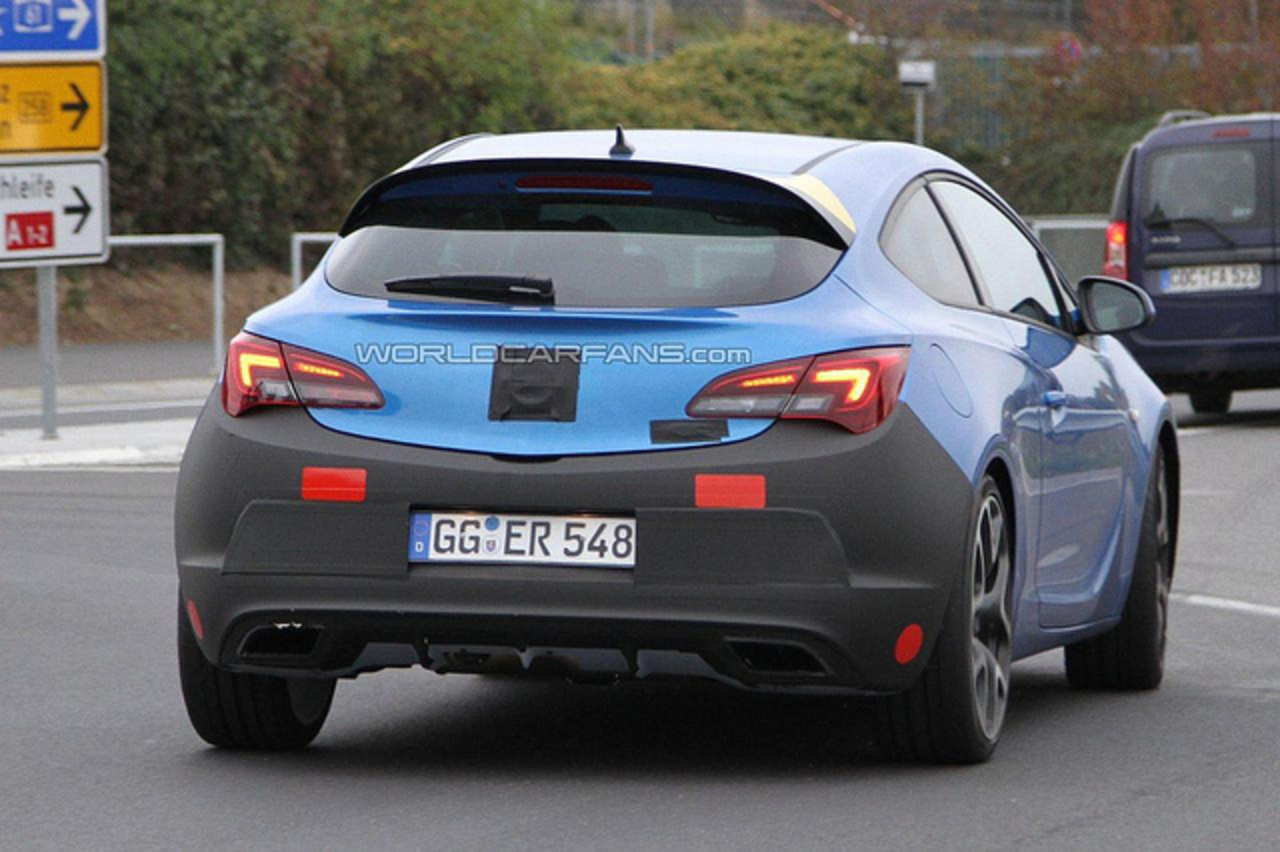 opel astra opc 2012 w | Flickr - Photo Sharing!