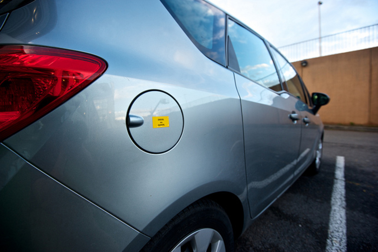 Opel Meriva | Flickr - Photo Sharing!