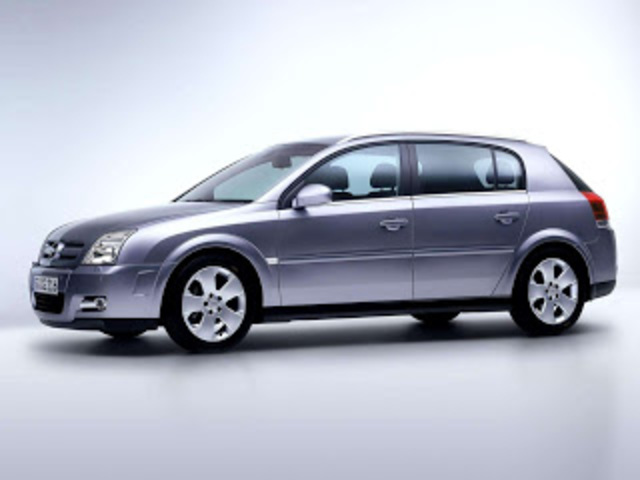 Car And Car Zone: Opel Signum 3.2 V6 2003 new cars, car reviews ...