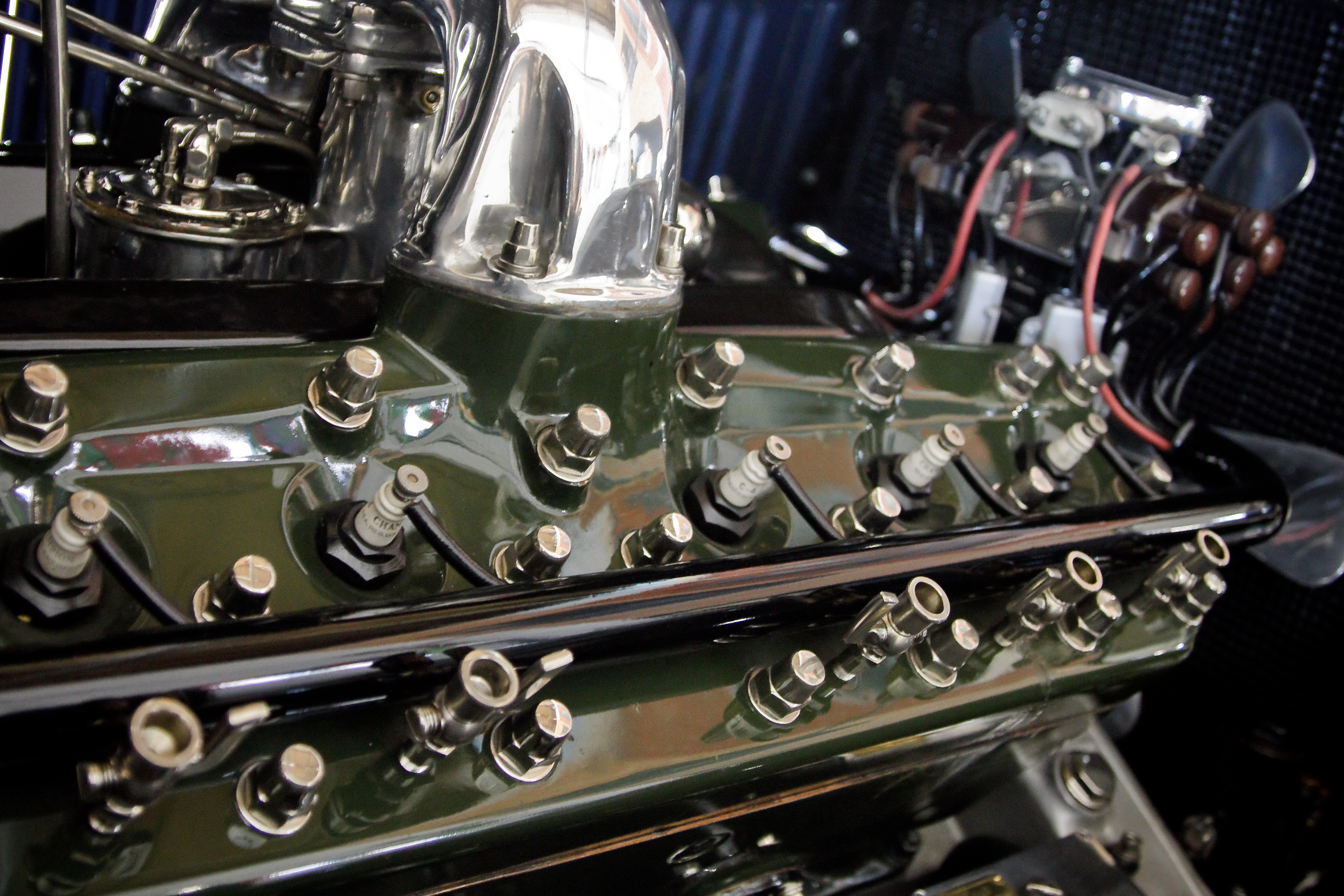 1920 Packard Twin Six (V12) Phaeton by Fleetwood | Flickr - Photo ...
