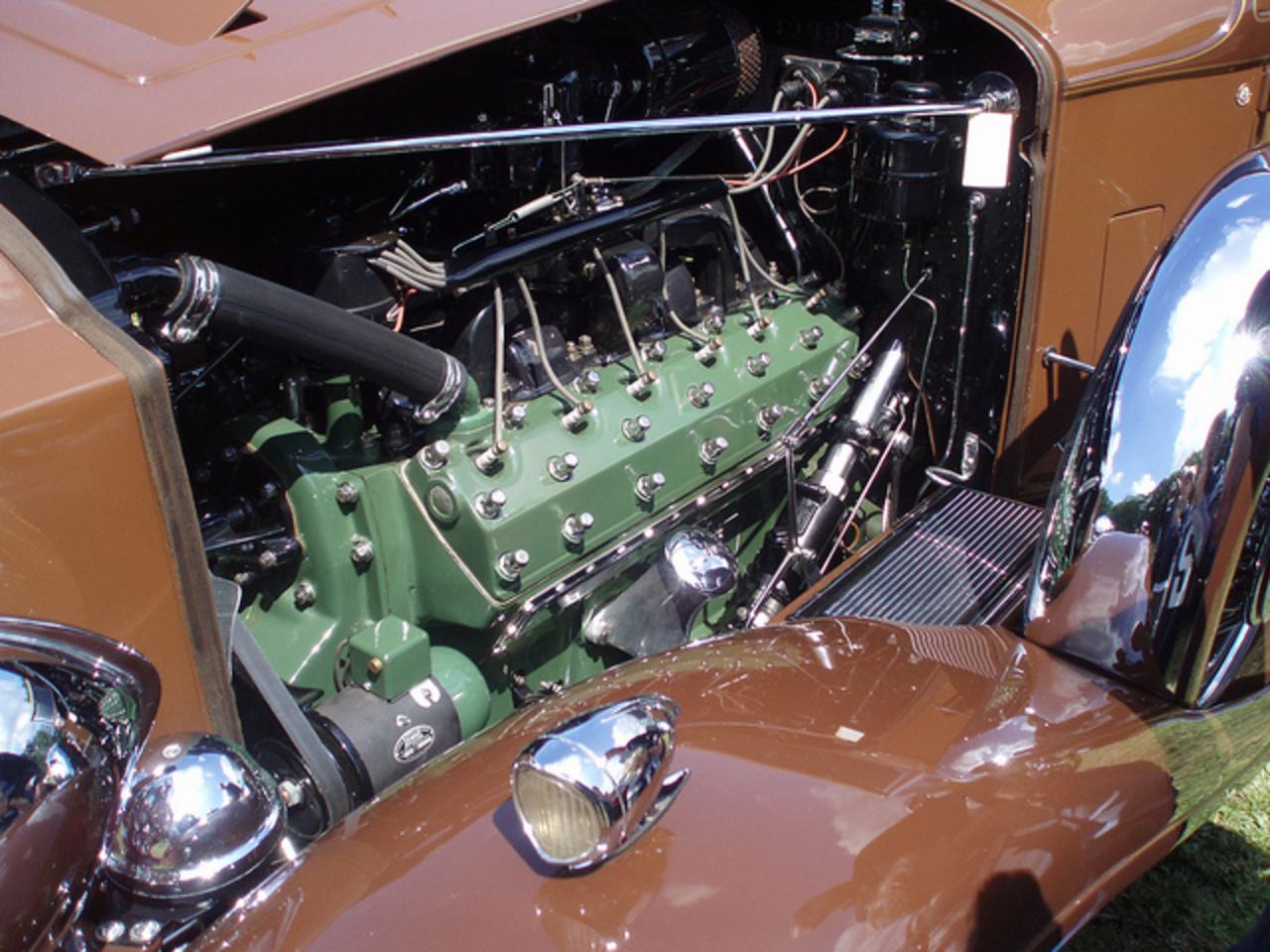 Flickr: The Engines - veteran, vintage and classic [cars ...