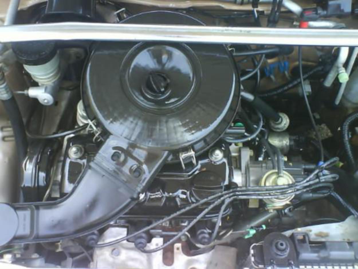Topworldauto Photos Of Perodua Kancil Ez850 Photo Galleries Engine Diagram