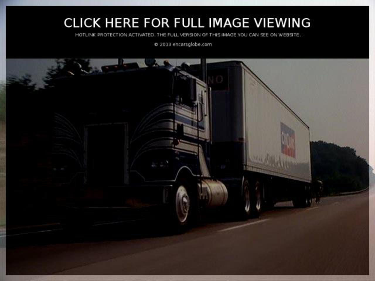 Peterbilt 359 Souther Classic Photo Gallery: Photo #07 out of 8 ...