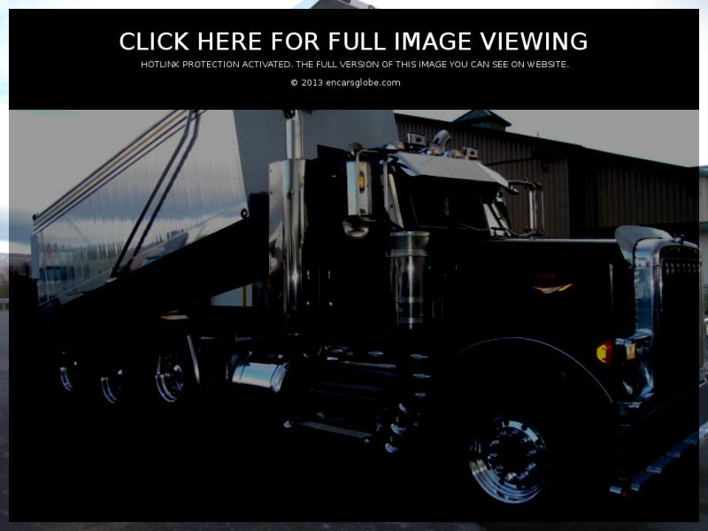 Peterbilt 359 California Special Photo Gallery: Photo #09 out of 9 ...