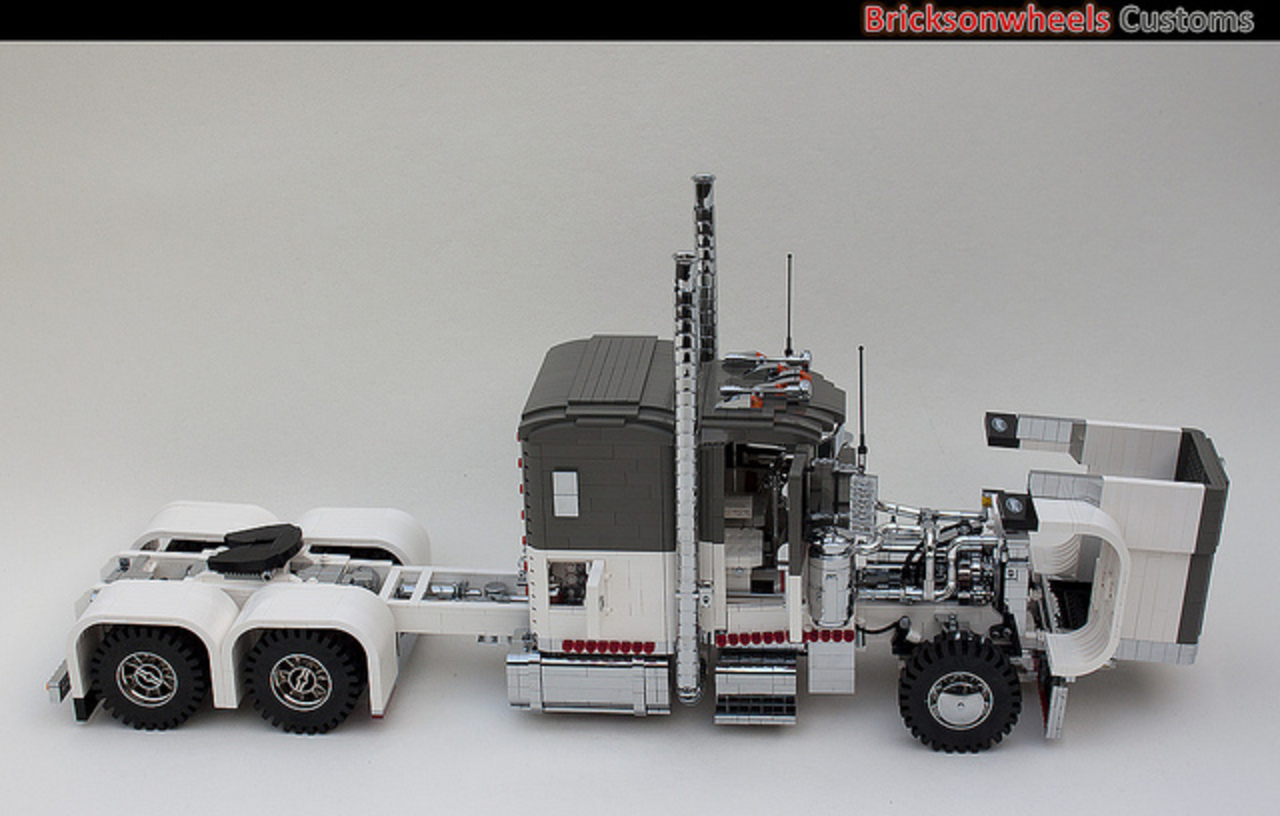 Peterbilt 379 Classic | Flickr - Photo Sharing!
