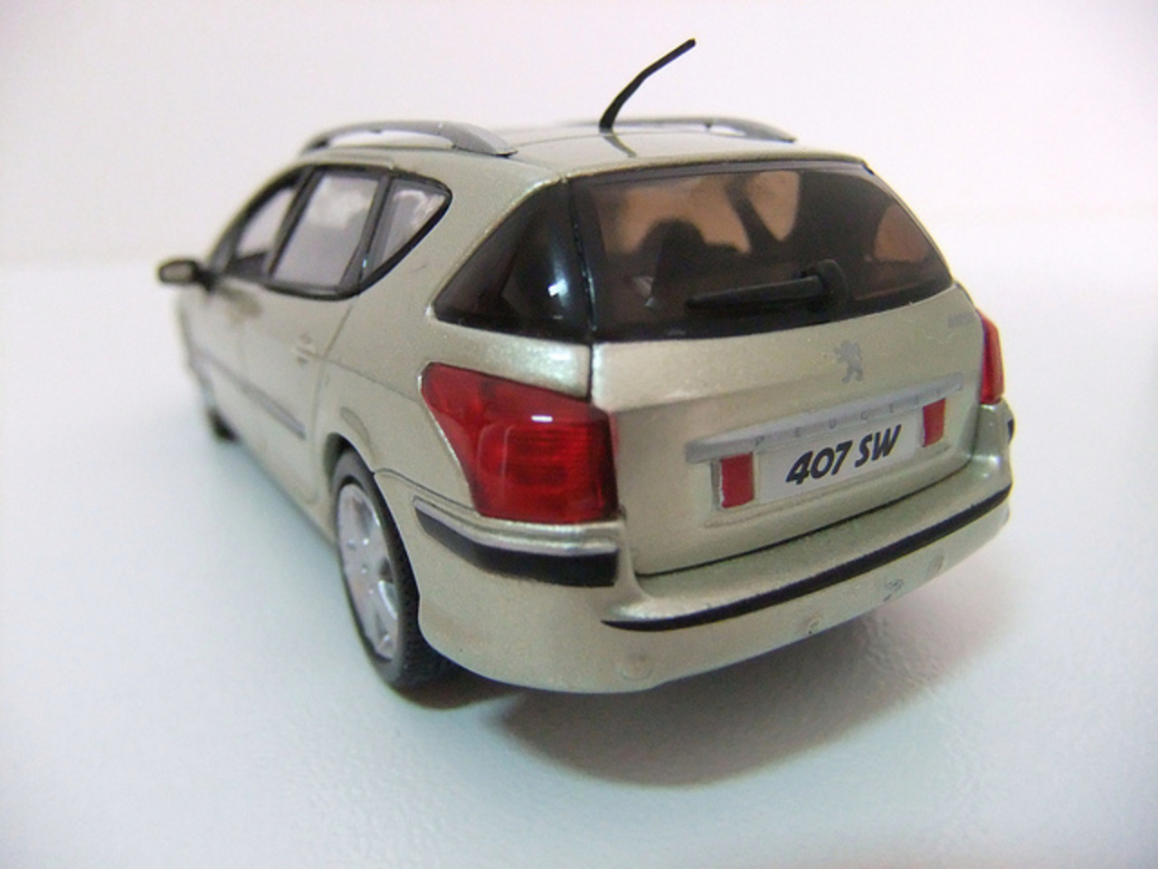 Flickr: The Diecast Station-Wagons cars Pool